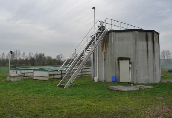 station-depuration