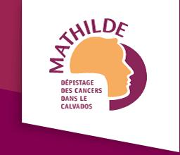 Logo association Mathilde