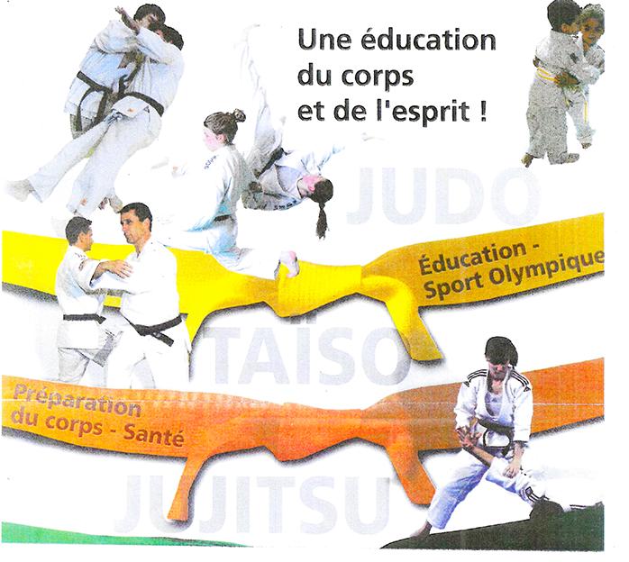 judo taiso jujitsu