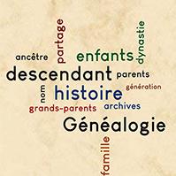 Ateliers d'initiation à la recherche généalogique
